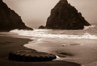 Desolation Beach, CA