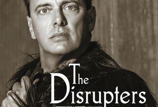 The Disrupters - A Fashion Erotica spread