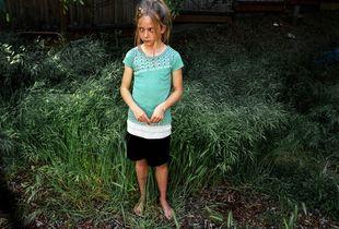 Anne, 2008 © Laura Sackett