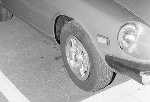 Datsun 1