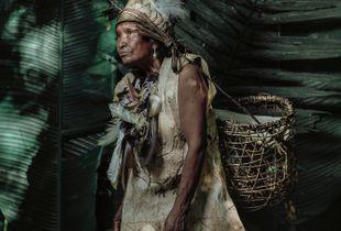 Tikuna Portrait