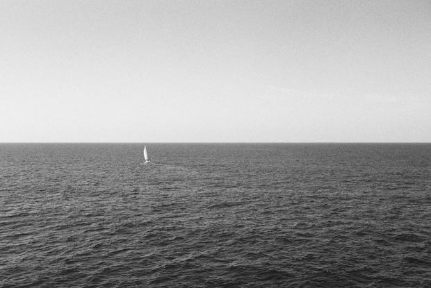 Straight Sailing