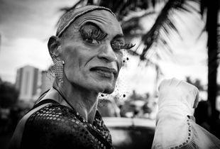 CARNIVAL FANTASY IN RIO