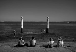 Cais das Colunas - Lisboa