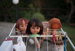 Mum' dolls