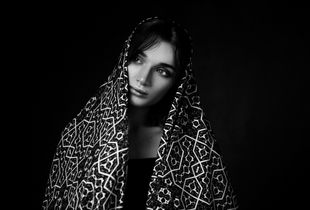 Women of marvelous Iran
