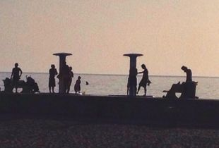 Sitges Silhouettes