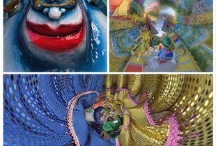 Carnival Delight