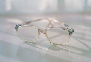 Dad's Glasses 2015