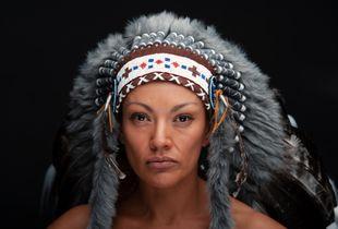 Quechua Queen