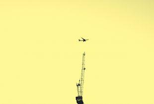 Someday, I Might Fly Away I