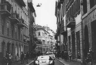 The Luxury Car