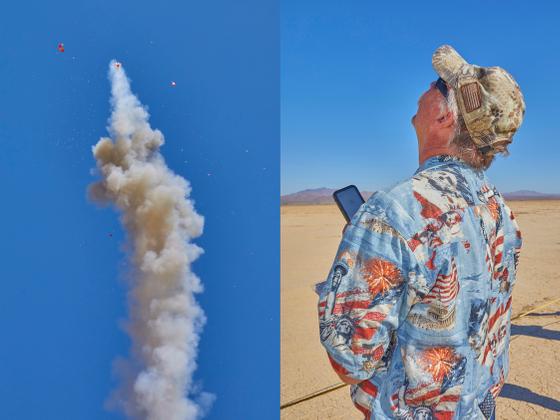 Rocket Enthusiasts