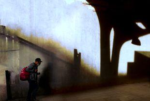 Barcelona in chiaroscuro (I): The globetrotter