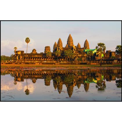 Angkor Wat' 2013