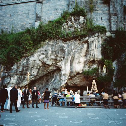 Covid-Lourdes #1