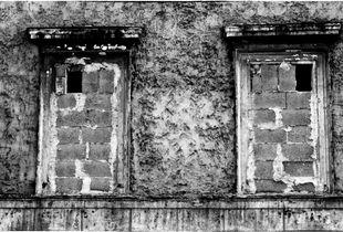 Blind Window