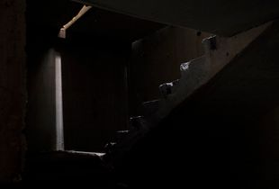 Jacob's Dream(the stairs)