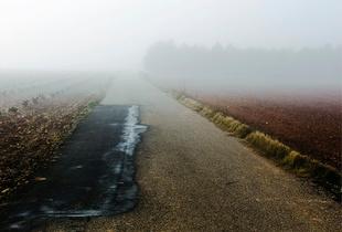 Stepped roads 03