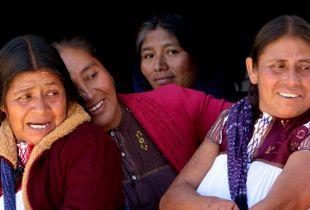 Chiapas Women