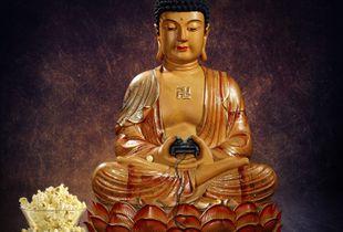 Buddha play