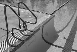 Silent Swim