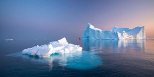 The Infinite Arctic Silent