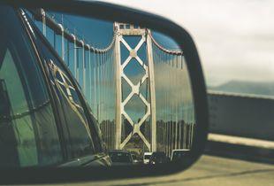 Looking Behind, Moving Forward