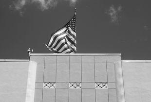 American in Charleston