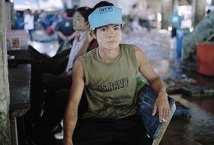 Siri Panna, Ranong, Thailand.