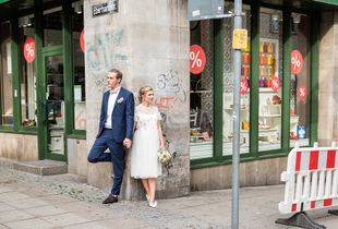 Dumping price for weddings