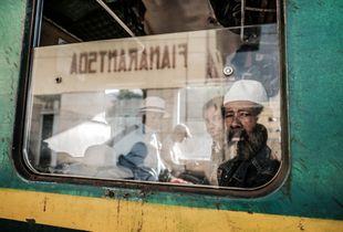 Window train