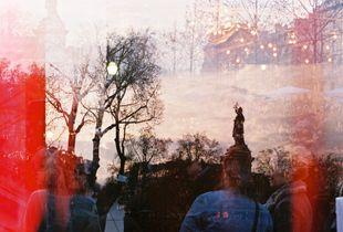 Superposition_Paris_Nuit debout.