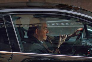 The Stripes - Man on a Car