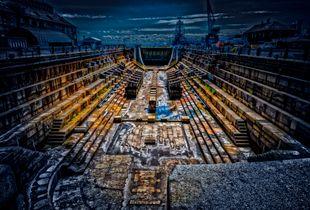 Dry Dock #1