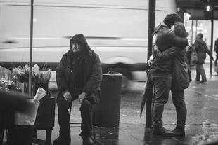 Loneliness x Love