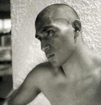 Axel Josue Lopez