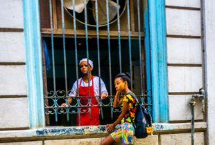 Cuban Life #2