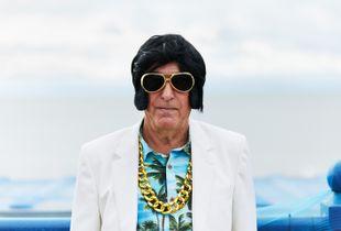 Elvis is Alive