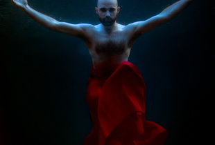 Water II: Untitled