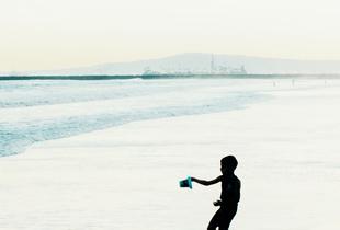 Beach Dreams 1