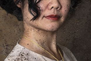 How to be remembered - a series of enigmatic portraits -