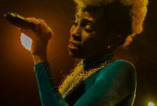 Jazz Portraits: Nik West