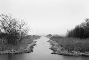 the veil // landscapes of the northern parts of The Netherlands