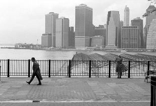 New York, 2009