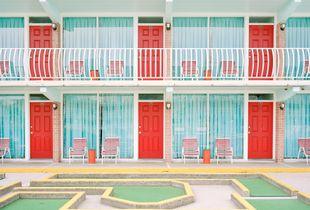 Gold Crest Resort Motel