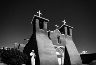 San Francisco de Asis Mission Church No. 3