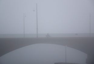 Cycling to nowhere