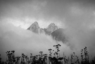 "Ushba ""Matterhorn of the Caucasus"""