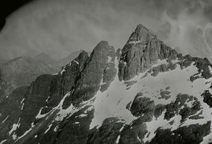 Sgurr Nan Gillean, (The Peak of the Young Men), Isle of Skye, Scotland